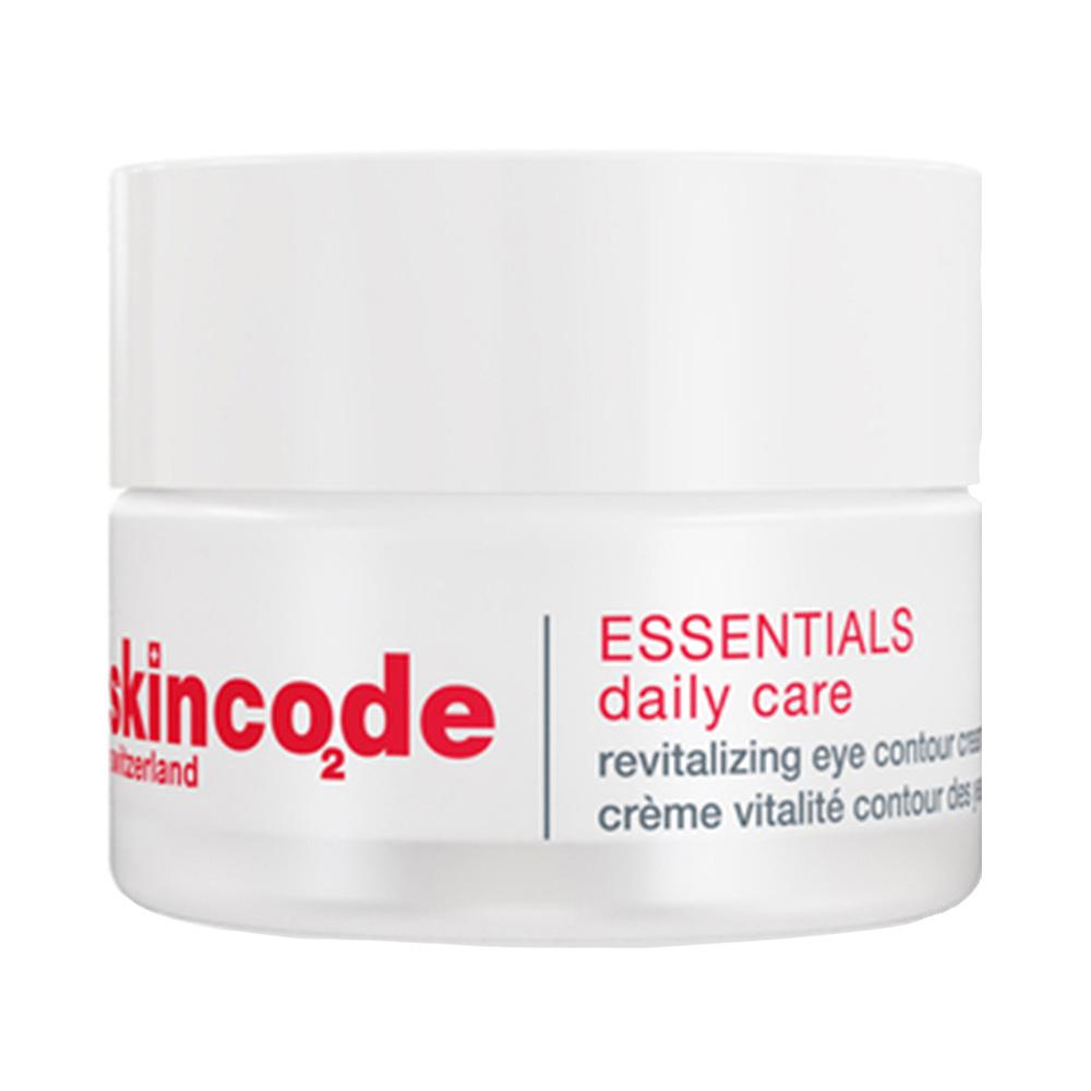 крем для шкіри навколо очей Skincode Essentials
