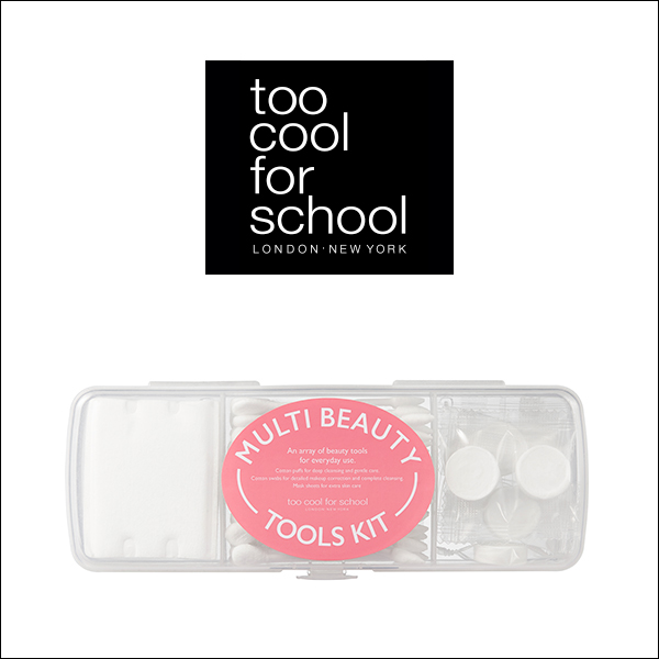 Відновлює еластичність і сяйво шкіри -Too Cool For School