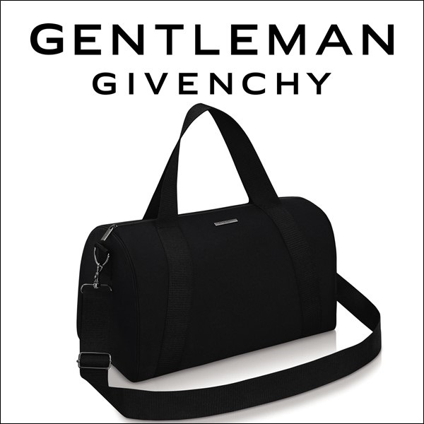 Givenchy Gentleman — аромат з чоловічим характером