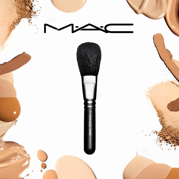 Все що потрібно знати про макіяж — M.A.C