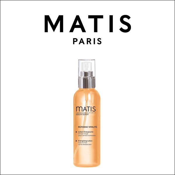 Matis — експерт в області професійного косметичного догляду