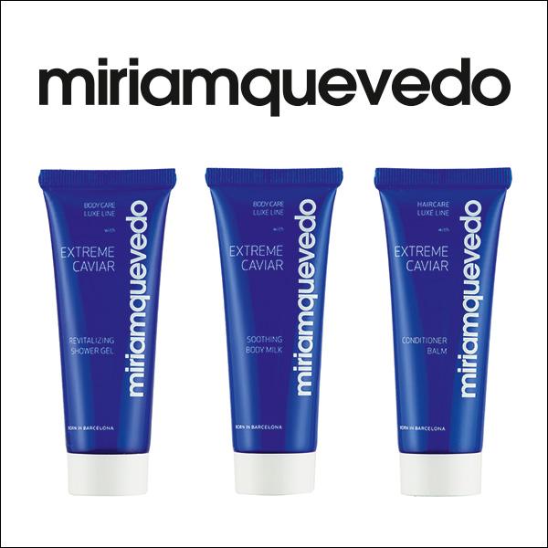 Miriam Quevedo — унікальний світ догляду за шкірою і волоссям
