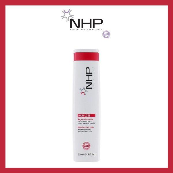 У розкішного волосся є спільний секрет догляду — NHP