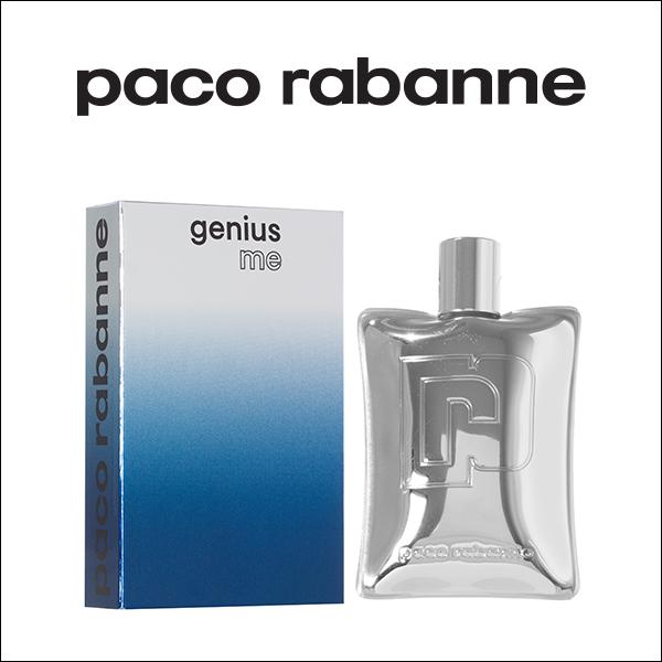 Дайте волю своїм фантазіям — Paco Rabanne Pacollection