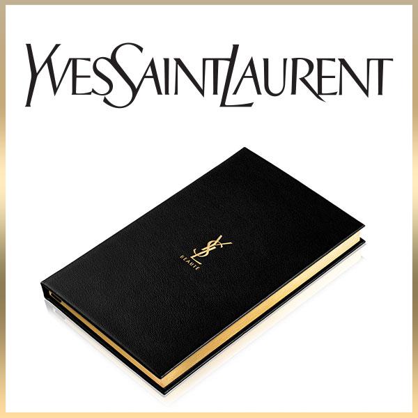 Yves Saint Laurent — аксесуар від кутюр для тебе